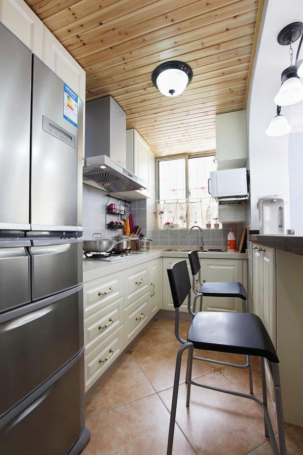 厨房吸顶灯设计图