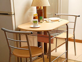 11张宜家风格餐桌效果图 个性十足