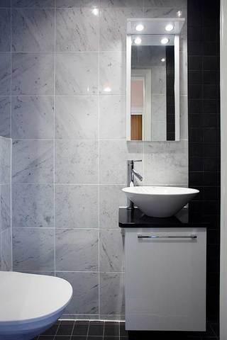 欧式浴室柜图片大全