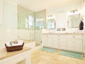 12張歐式浴室柜圖片 高貴典雅