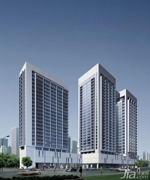高层建筑设计规范