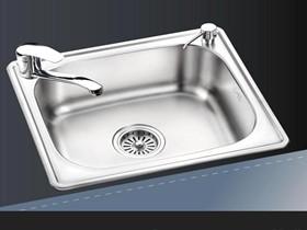 水槽十大品牌排名 不锈钢水槽生产厂家盘点