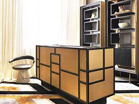 经典中式书房 12款大气儒雅设计
