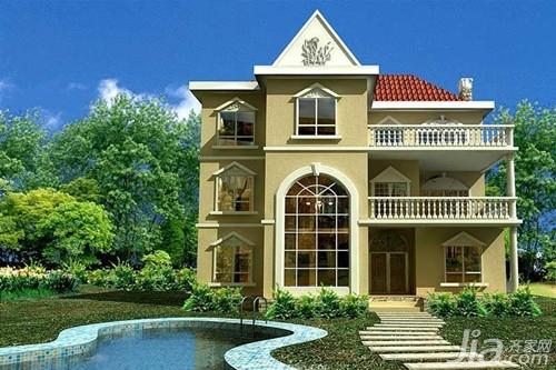 农村房子 装修设计 图欣赏 高清图片