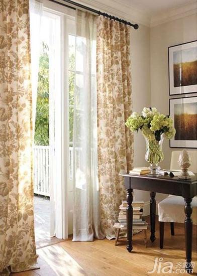 十大品牌窗帘 窗帘品牌有哪些