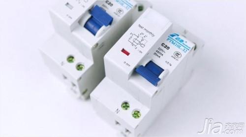 漏电保护开关接线方法不管是tn还是tt