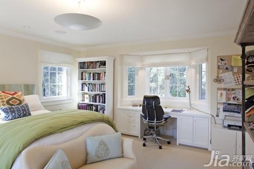 卧室书桌怎么放 卧室书桌摆放风水