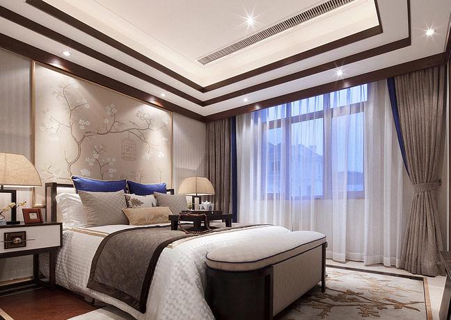 免费获取报价 收藏 床头软包,卧室,中式风格上一张下一张 上图片