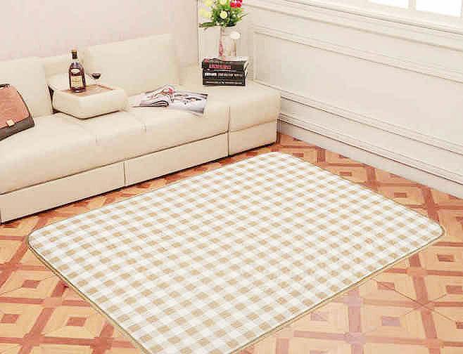 方形地毯设计图