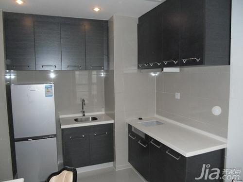 厨房橱柜搭配 厨房橱柜颜色怎么选