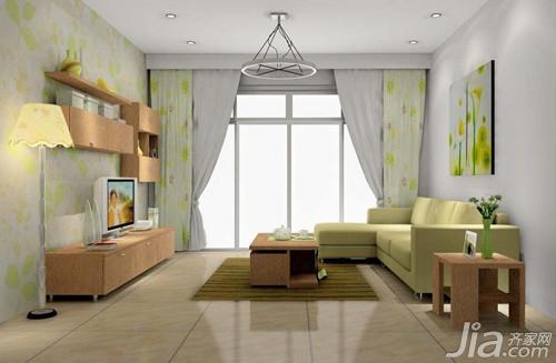 90平米房屋装修效果图(四)-90平米房子装修效果图高清图片