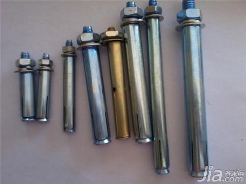 膨胀螺丝使用方法_膨胀螺栓怎么安装 膨胀螺栓怎么安装相关资料_龙太子供应网