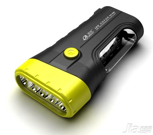 什么是led手电筒 led手电筒选购技巧及故障维修