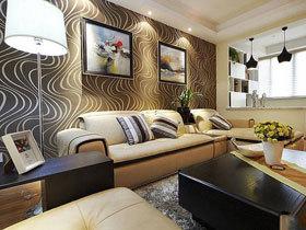 完美的居所 120平现代简约三居