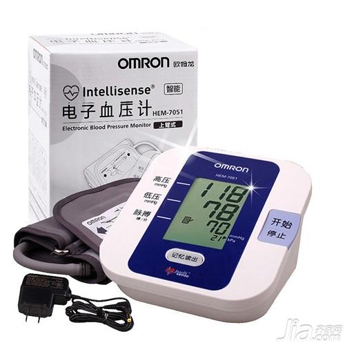 血压计怎么用  水银血压计使用方法
