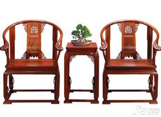 紅木家具價格已觸底 原材料價格下降是主因