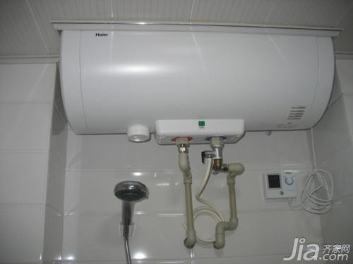 海尔热水器好吗 海尔热水器优势