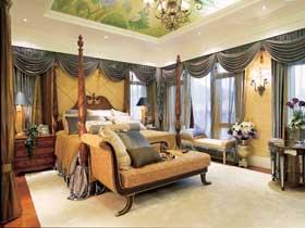 情調自在感 美式別墅設計
