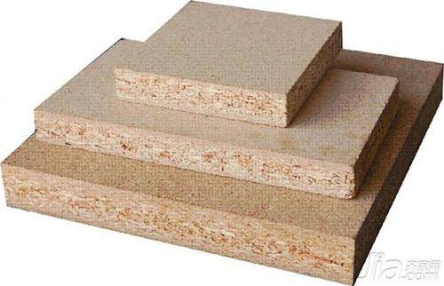 颗粒板和密度板哪个好