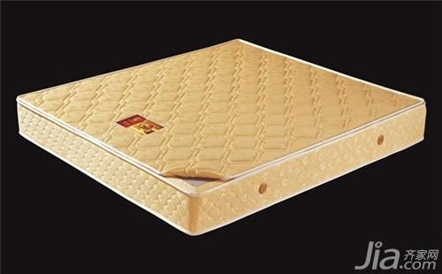 乳胶床垫什么牌子好 乳胶床垫品牌排行榜