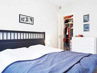 卧室壁橱衣帽间