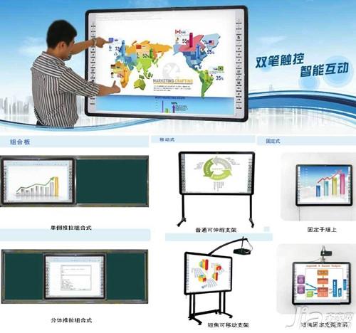 电子白板使用教程