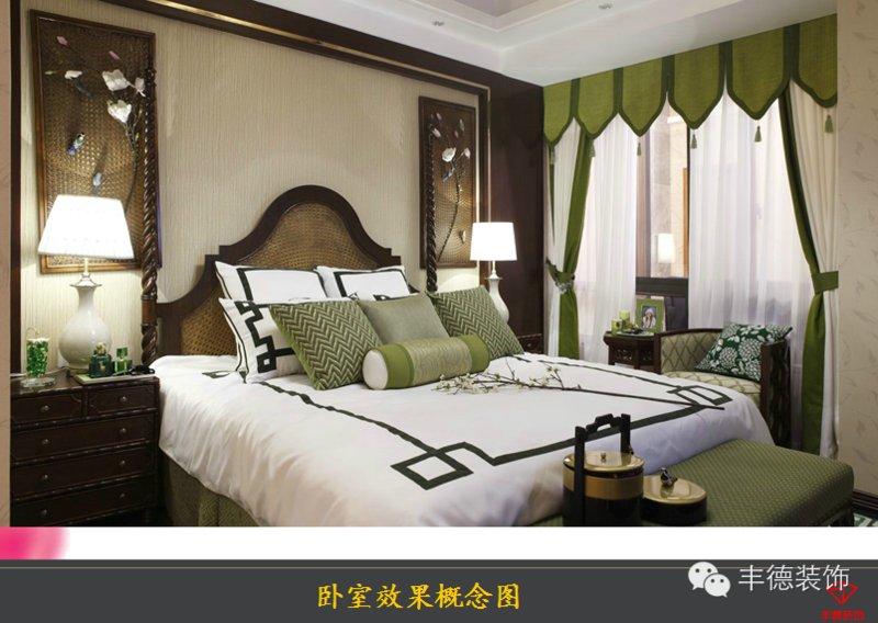 背景墙 房间 家居 起居室 设计 卧室 卧室装修 现代 装修 800_568