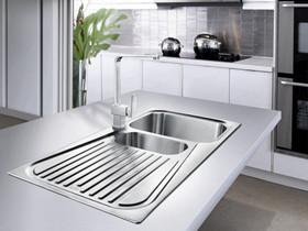 不锈钢水槽十大品牌