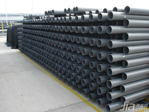pvc管规格 PVC管的连接方式