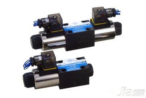 一般规定从电磁铁通电到阀芯换向终止的时问为电磁换向阀的换向时间图片