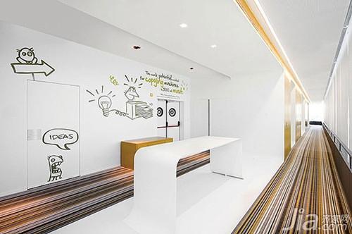 for Decoracion de oficinas creativas