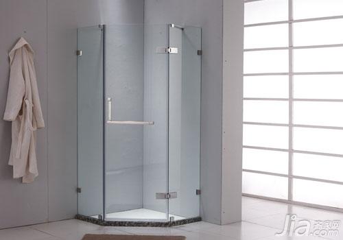 如何选购淋浴房  淋浴房有哪些种类