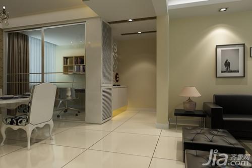 房屋装修施工合同注意事项高清图片