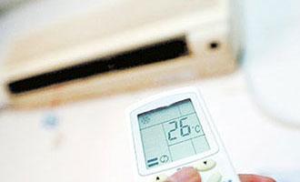 炎炎夏日,空调你真的会用吗?