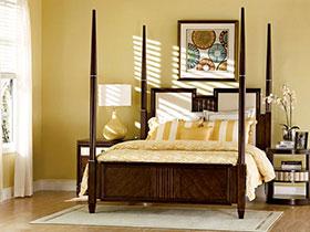 自然夢想家 15個小美式風格臥室設計