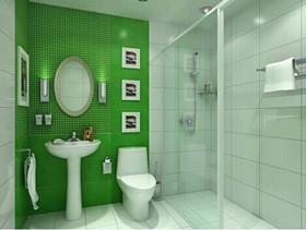 卫生间地砖渗水怎么办 卫生间地砖渗漏处理