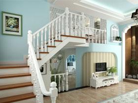 室内楼梯踏步尺寸规范 楼梯踏步尺寸测量方法