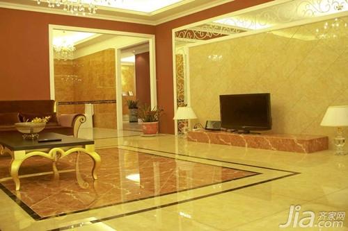 室内地砖品牌有哪些高清图片