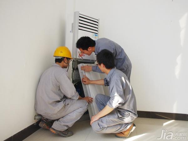 怎么拆空调 方法步骤看过来