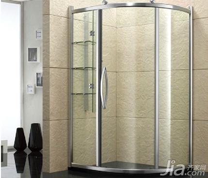 整体淋浴房如何安装 淋浴房安装注意事项