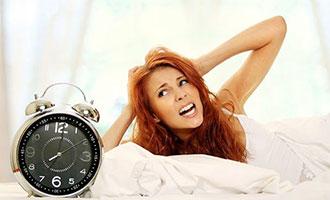 卧室巧布置,让睡眠UP起来!