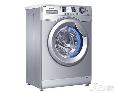 海尔滚筒洗衣机哪款好 有哪些选购方法