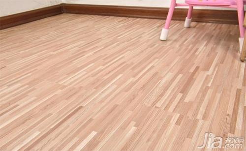 塑料地板革好吗 该如何选择
