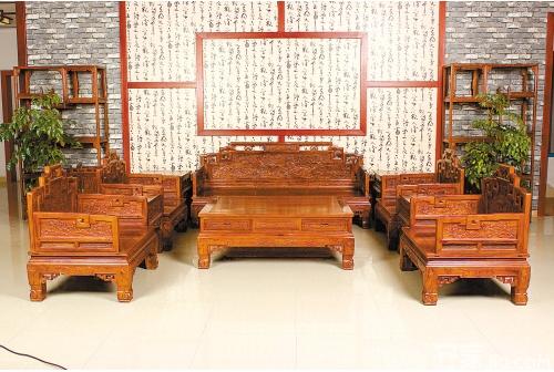 傳承中國風 中式家具品牌選購圖片