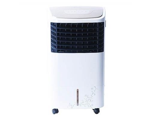 美的空调扇使用方法有哪些