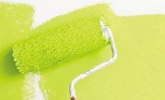 打造環保家居,環保涂料怎么選?