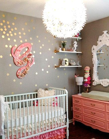 超萌可爱婴儿床设计
