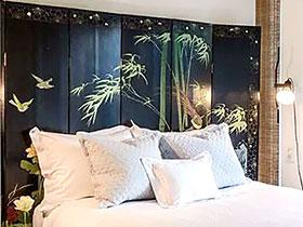 華麗雅致 13款中式屏風裝飾家