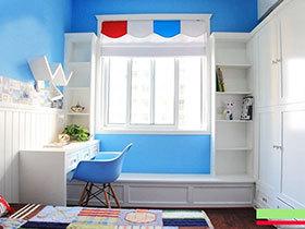 孩子最爱儿童房 10款简约空间设计