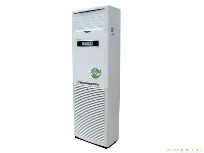 水空调安装